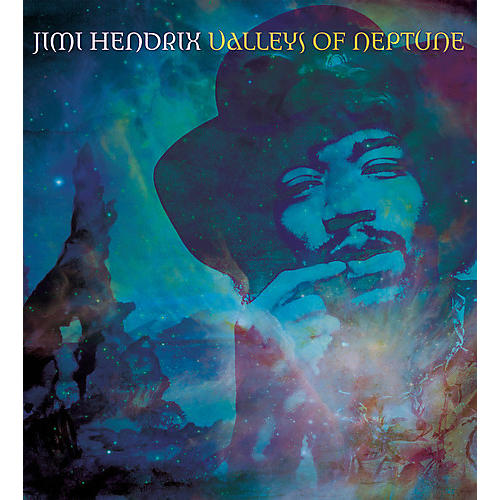 Alliance Jimi Hendrix - Valleys of Neptune thumbnail