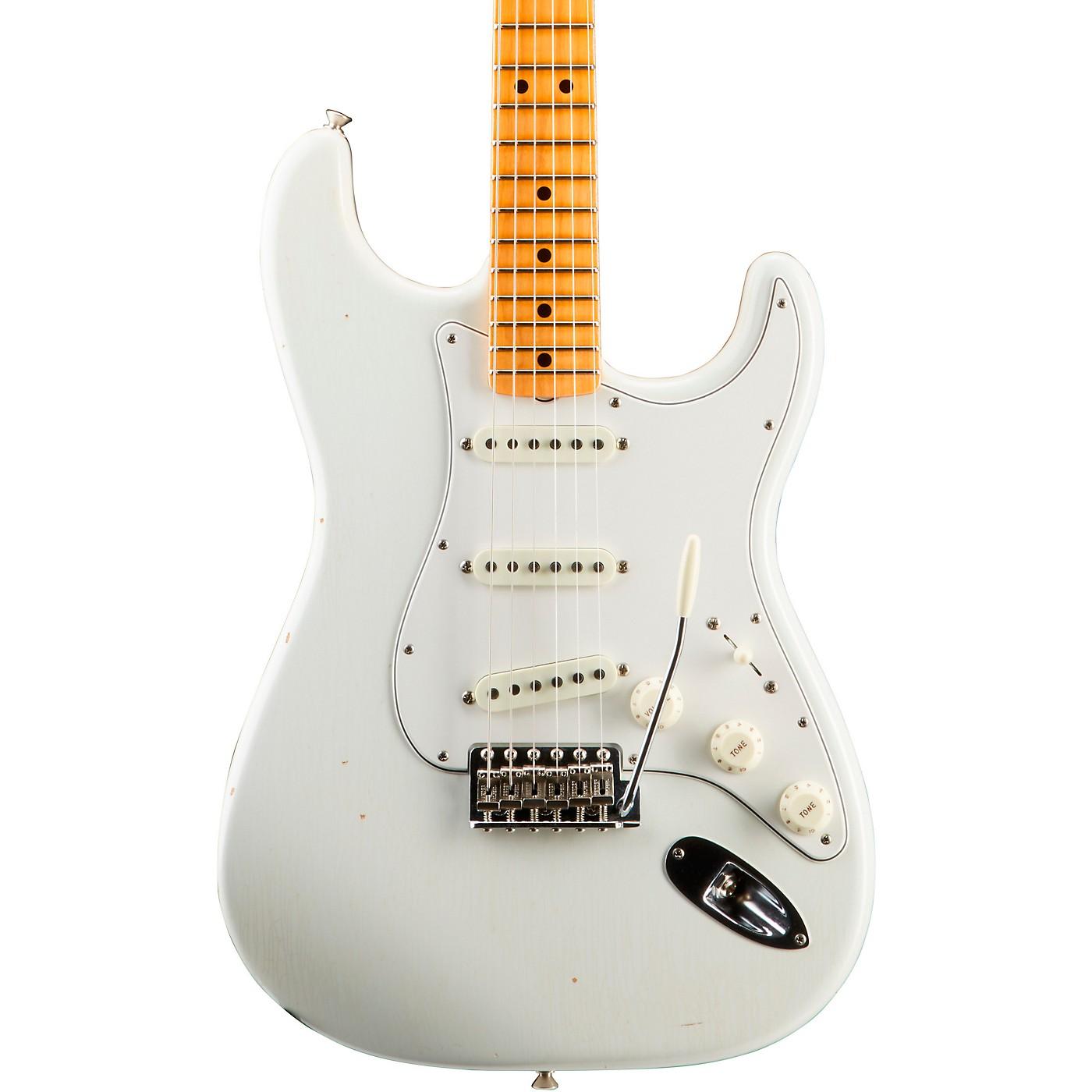 Fender Custom Shop Jimi Hendrix Voodoo Child Journeyman Relic Stratocaster Electric Guitar thumbnail
