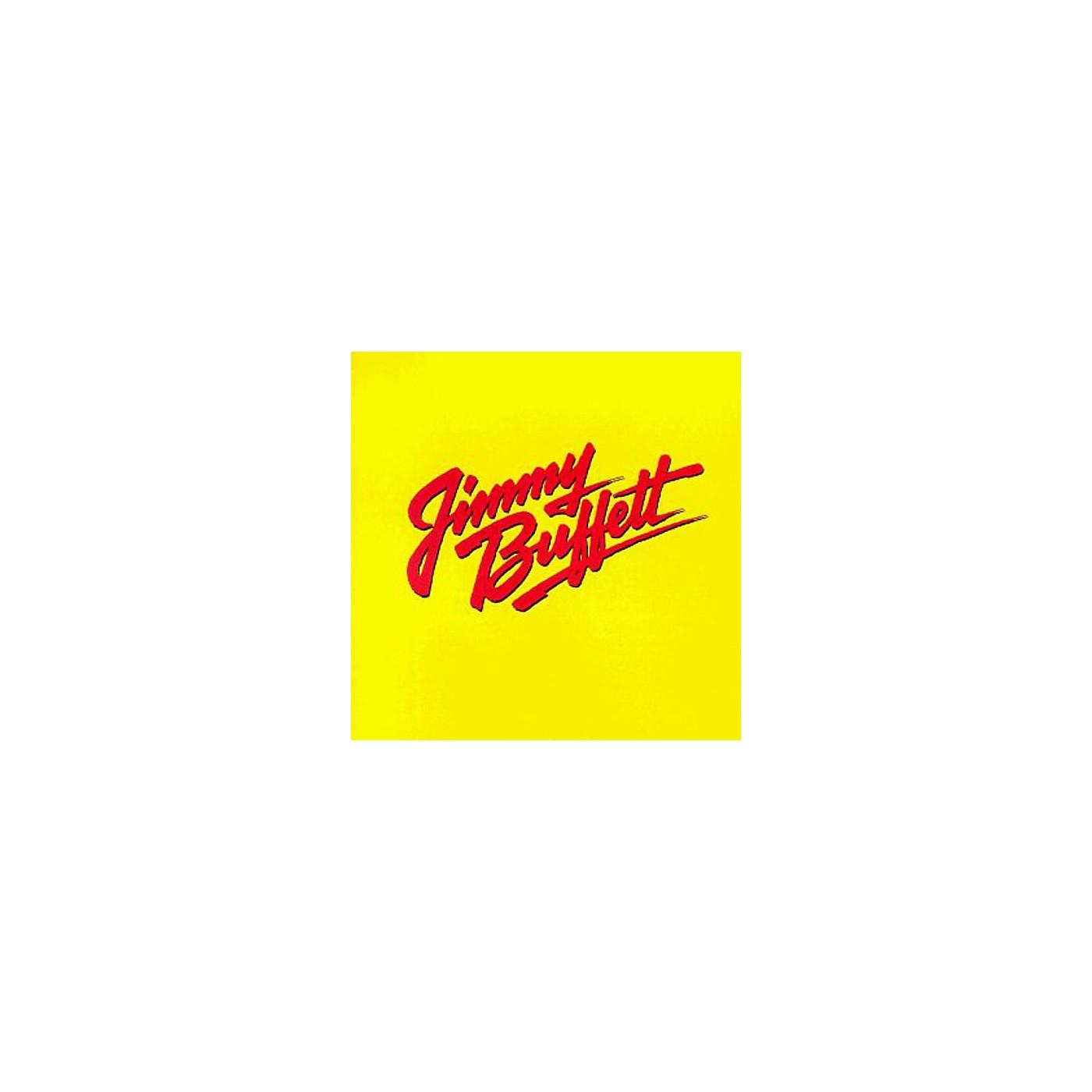 Alliance Jimmy Buffett - Songs You Know By Heart (CD) thumbnail