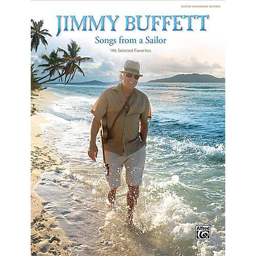 Alfred Jimmy Buffett -  Songs from a Sailor thumbnail