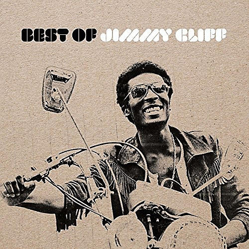 Alliance Jimmy Cliff - Best Of Jimmy Cliff thumbnail