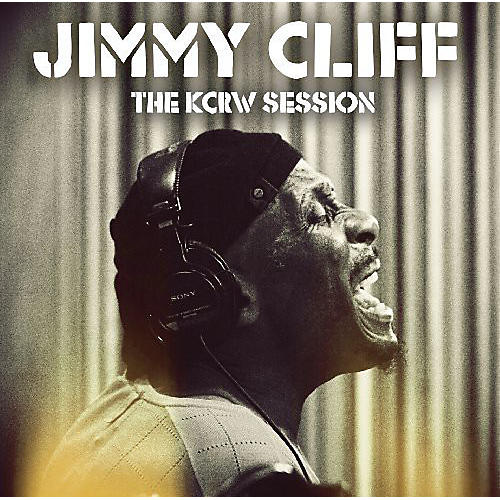 Alliance Jimmy Cliff - KCRW Session thumbnail