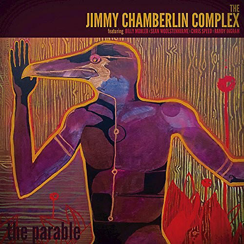 Alliance Jimmy Complex Chamberlin - The Parable thumbnail