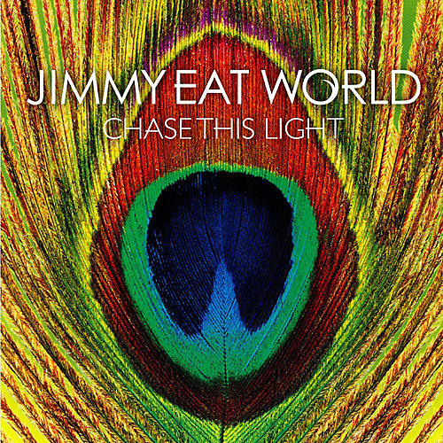 Alliance Jimmy Eat World - Chase This Light thumbnail