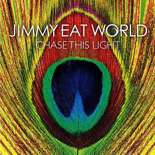 Alliance Jimmy Eat World - Chase This Light thumbnail