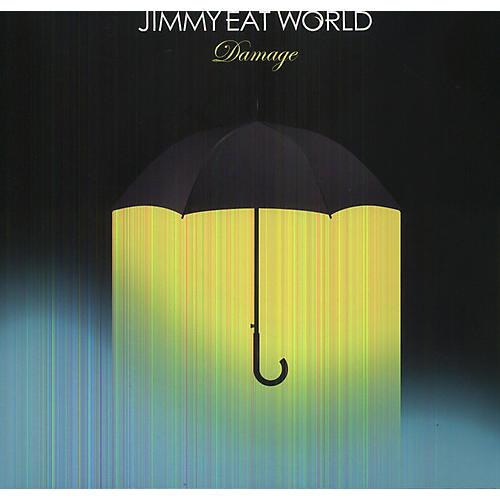 Alliance Jimmy Eat World - Damage thumbnail