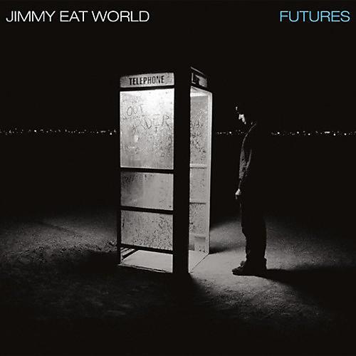 Alliance Jimmy Eat World - Futures (Blue) thumbnail