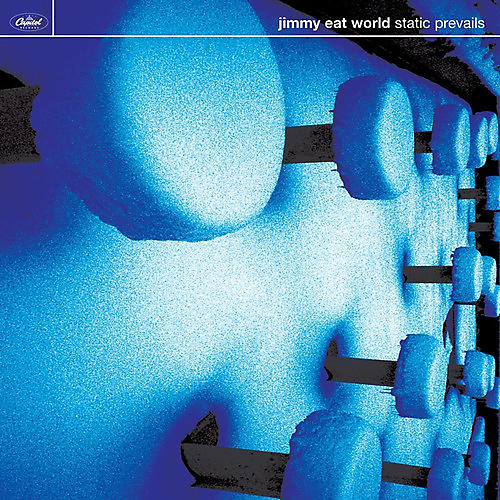 Alliance Jimmy Eat World - Static Prevails thumbnail