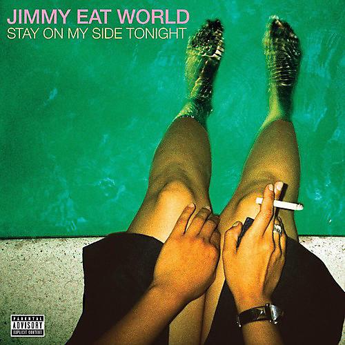 Alliance Jimmy Eat World - Stay On My Side Tonight thumbnail