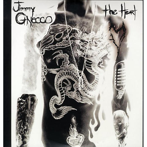 Alliance Jimmy Gnecco - The Heart thumbnail