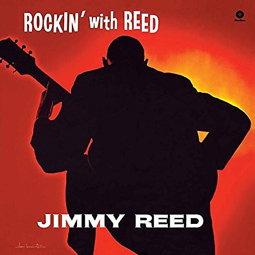 Alliance Jimmy Reed - Rockin' with Reed thumbnail