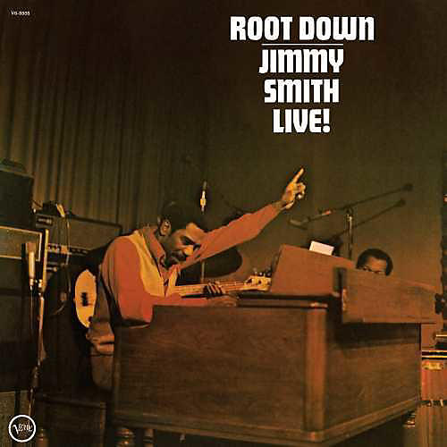 Alliance Jimmy Smith - Root Down thumbnail