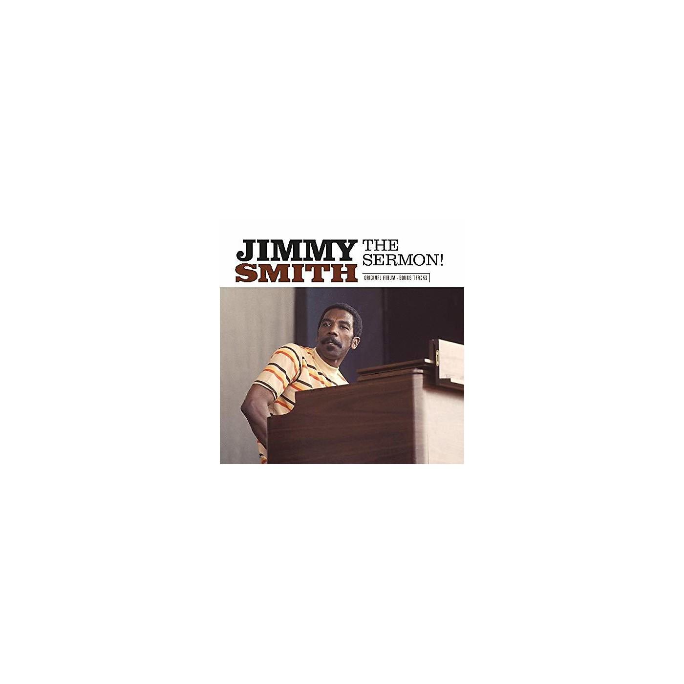Alliance Jimmy Smith - Sermon thumbnail