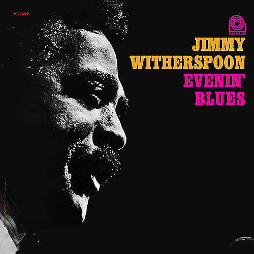 Alliance Jimmy Witherspoon - Evenin' Blues thumbnail