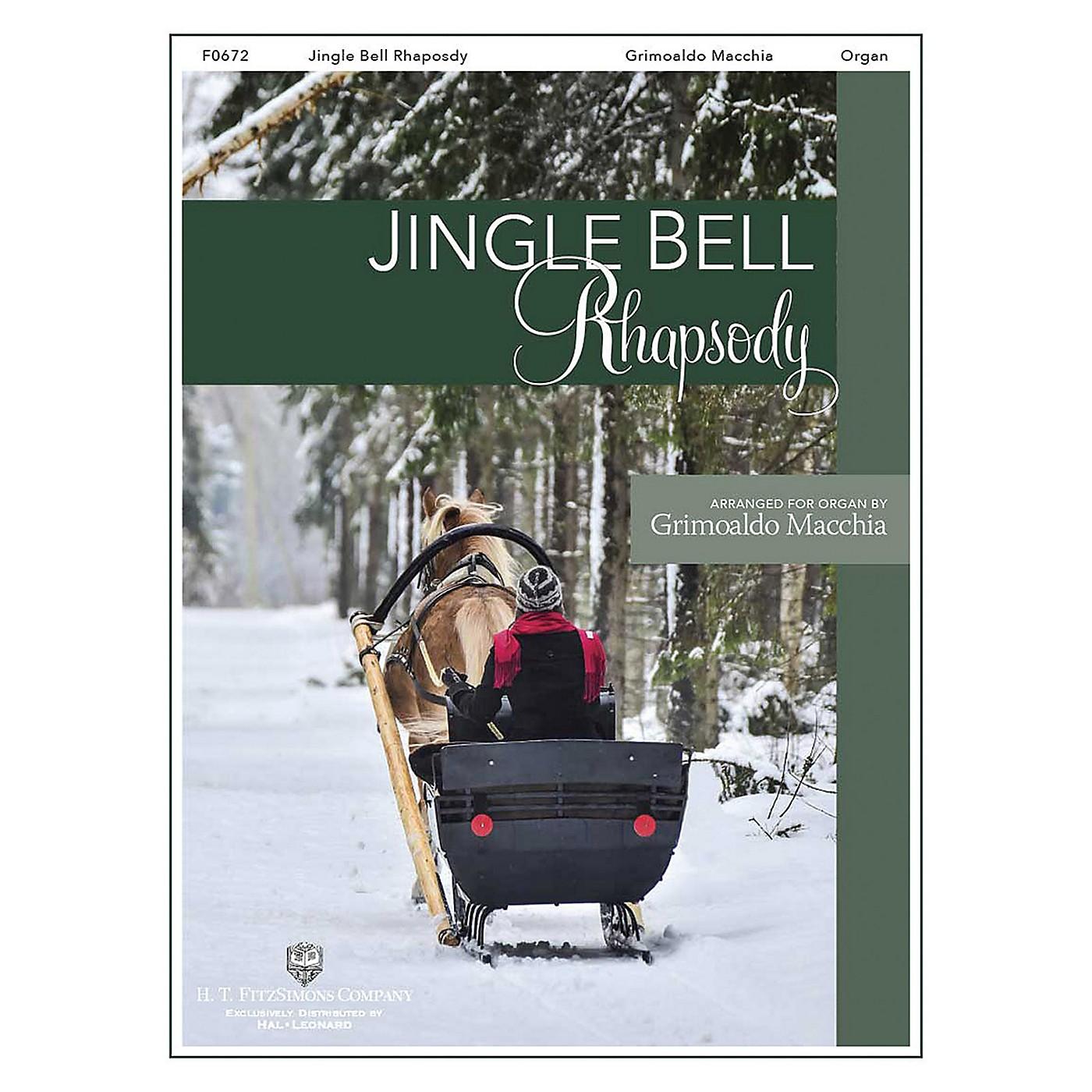 H.T. FitzSimons Company Jingle Bell Rhapsody thumbnail