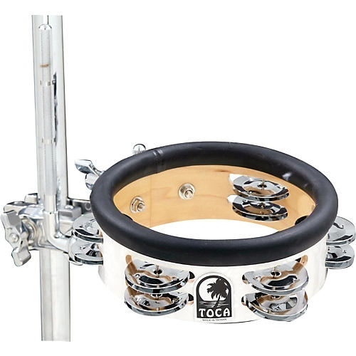 Toca Jingle-Hit Tambourine with Mount-thumbnail
