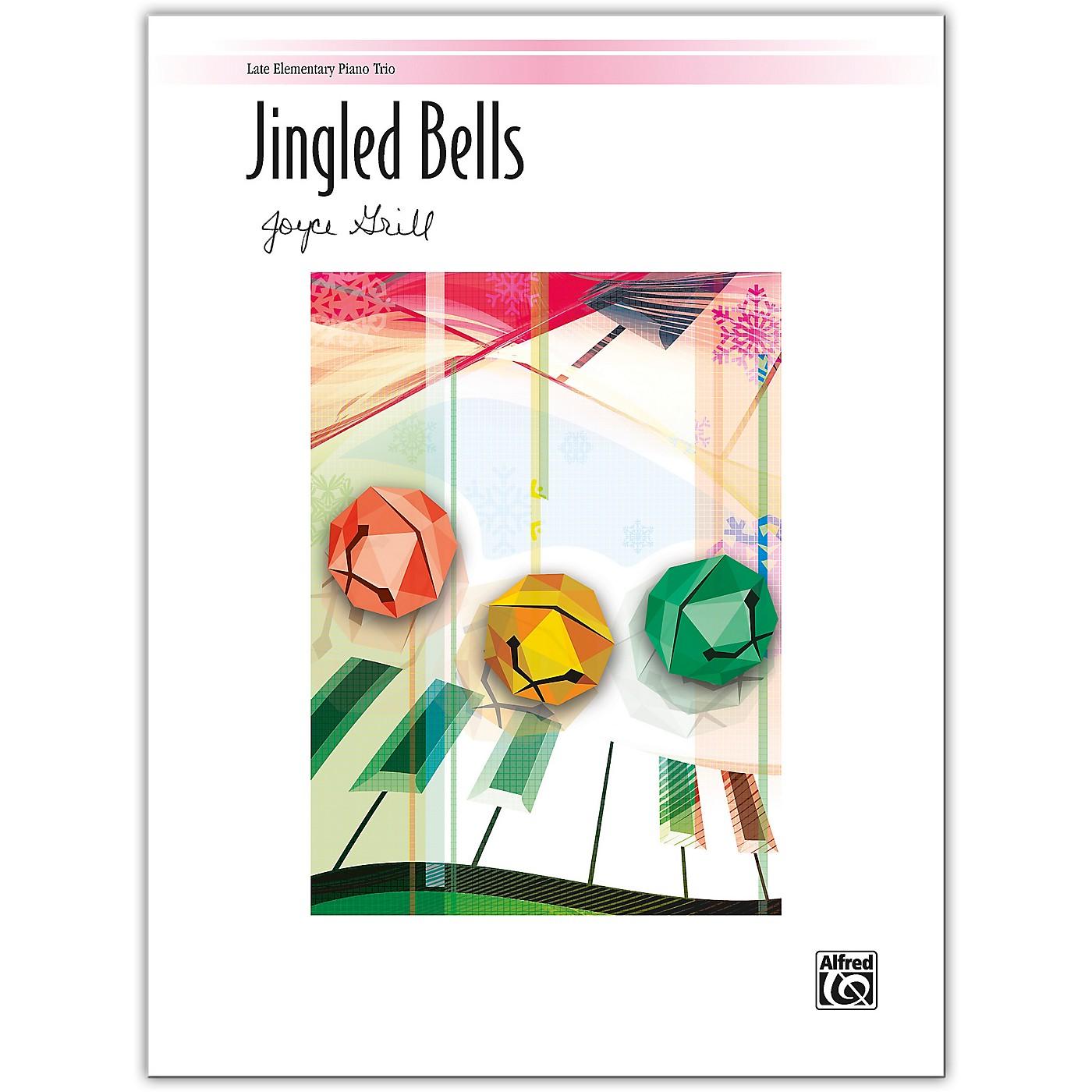 Alfred Jingled Bells Late Elementary thumbnail