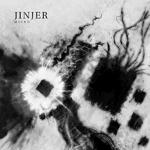 Alliance Jinjer - Micro (CD) thumbnail