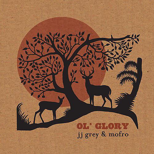 Alliance Jj Grey & Mofro - Ol Glory thumbnail