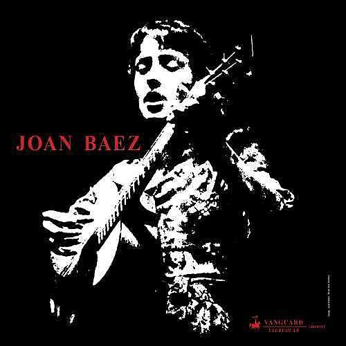 Alliance Joan Baez - Joan Baez thumbnail