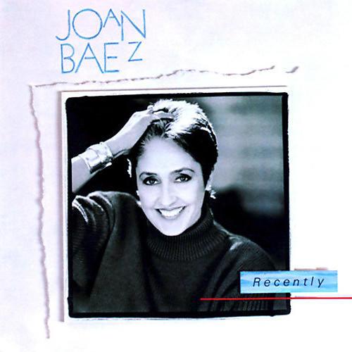 Alliance Joan Baez - Recently thumbnail