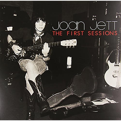 Alliance Joan Jett - The First Sessions thumbnail