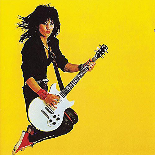 Alliance Joan Jett and the Blackhearts - Album thumbnail