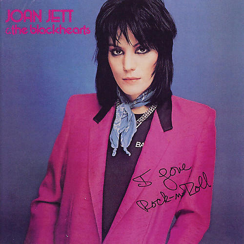 Alliance Joan Jett and the Blackhearts - I Love Rock N Roll thumbnail