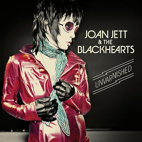 Alliance Joan Jett and the Blackhearts - Unvarnished thumbnail