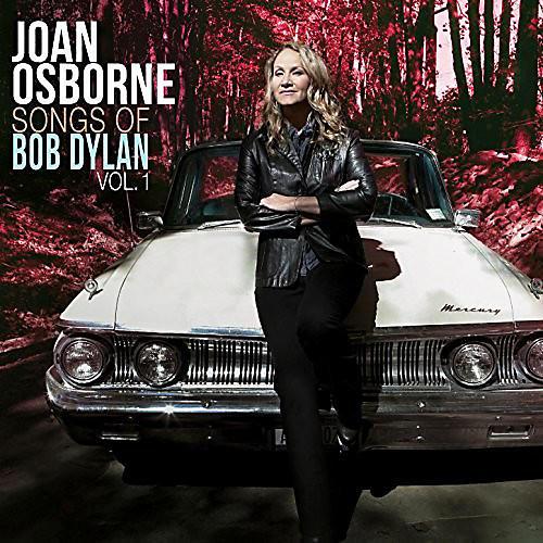 Alliance Joan Osborne - Songs Of Bob Dylan thumbnail