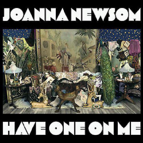 Alliance Joanna Newsom - Have One on Me thumbnail