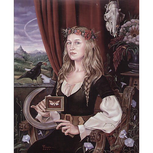 Alliance Joanna Newsom - Ys thumbnail