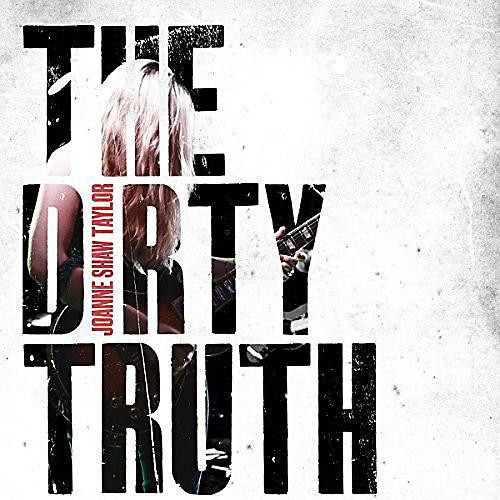 Alliance Joanne Shaw Taylor - Dirty Truth thumbnail