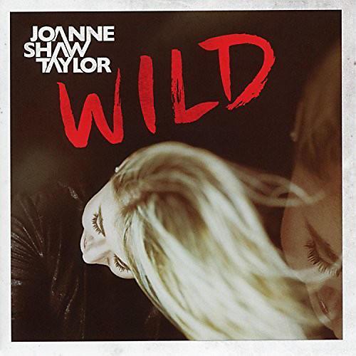 Alliance Joanne Shaw Taylor - Wild thumbnail
