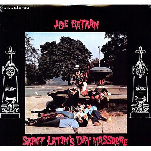 Alliance Joe Bataan - Saint Latin's Day Massacre thumbnail