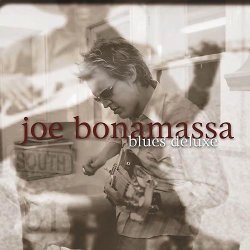 Alliance Joe Bonamassa - Blues Deluxe thumbnail