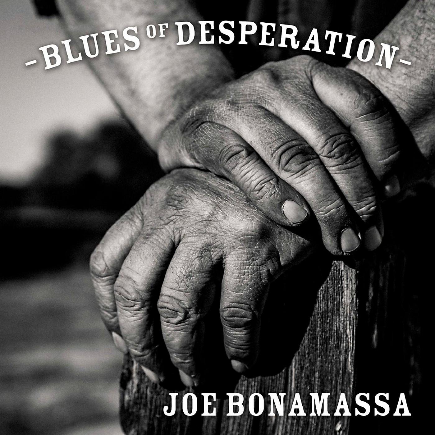 Universal Music Group Joe Bonamassa - Blues of Desperation [LP] thumbnail