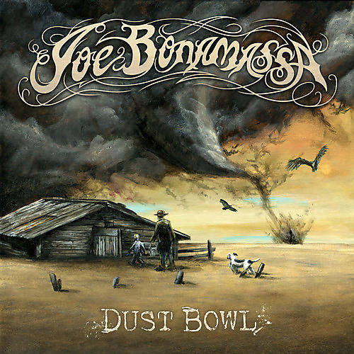 Alliance Joe Bonamassa - Dust Bowl thumbnail