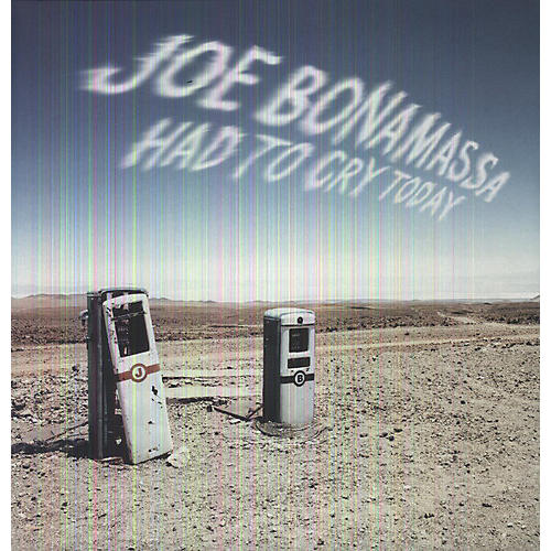 Alliance Joe Bonamassa - Had to Cry Today thumbnail