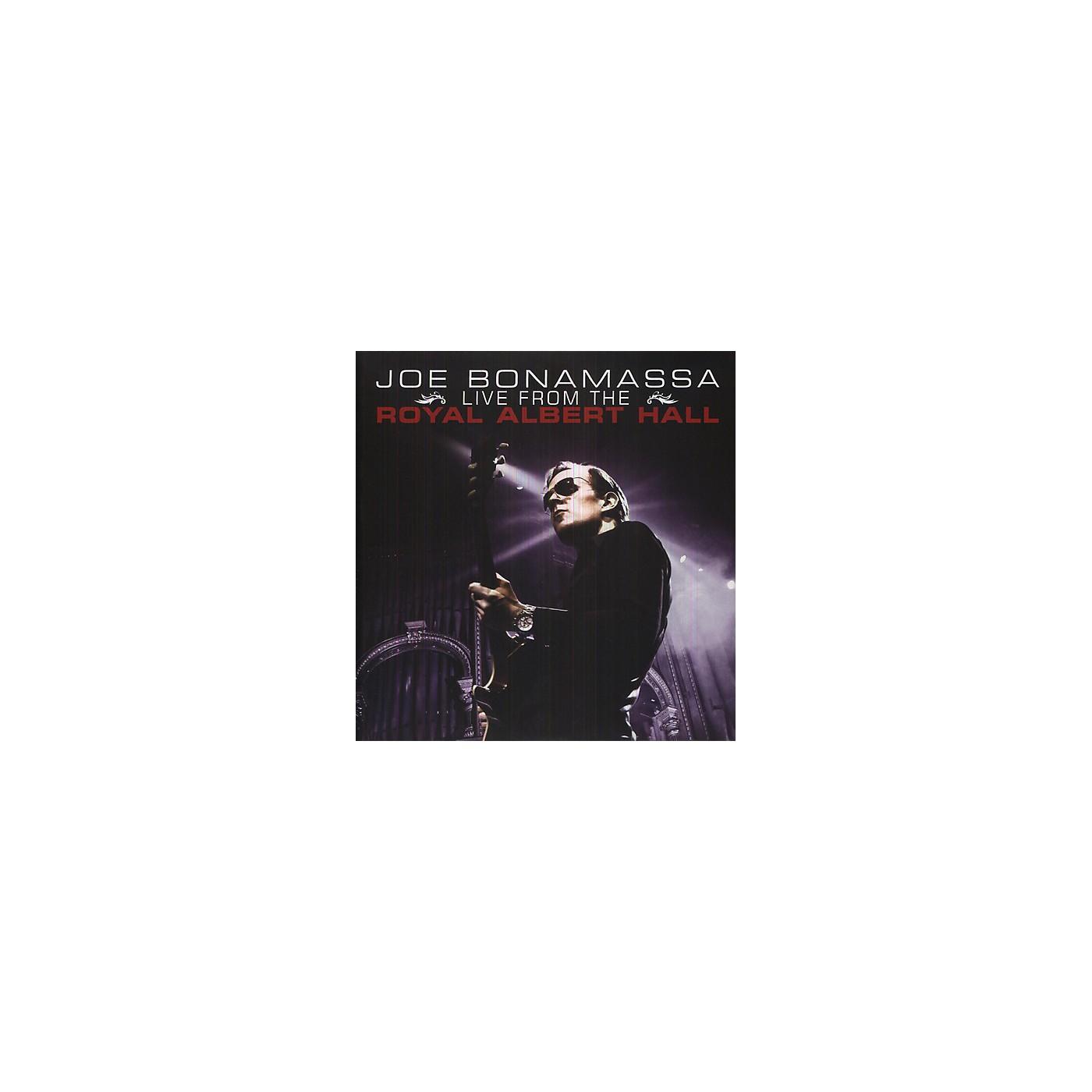 Alliance Joe Bonamassa - Live from the Royal Albert Hall thumbnail