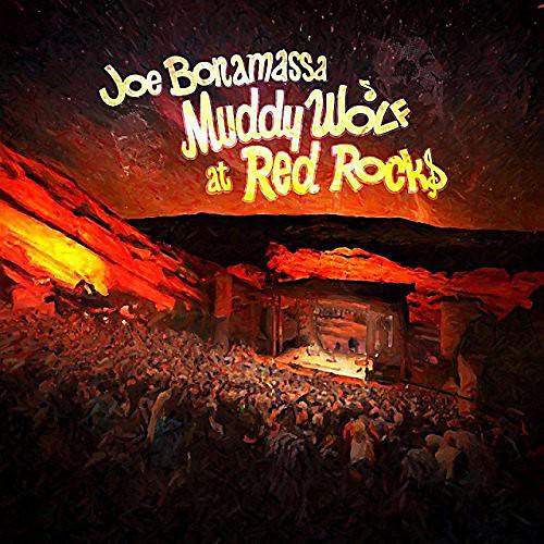 Alliance Joe Bonamassa - Muddy Wolf at Red Rocks thumbnail