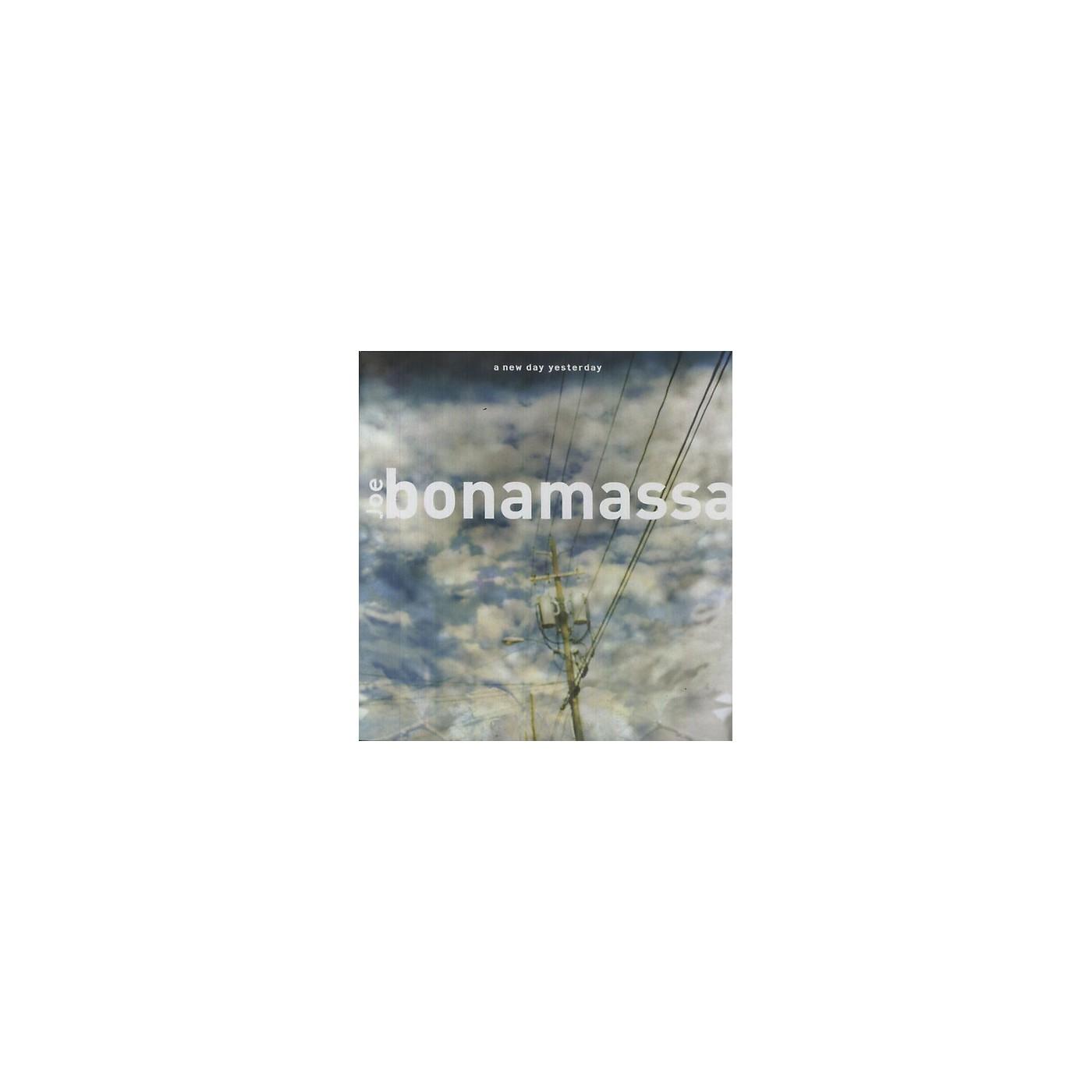 Alliance Joe Bonamassa - New Day Yesterday thumbnail