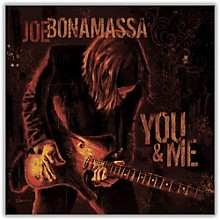 Joe Bonamassa - You & Me [2 LP]