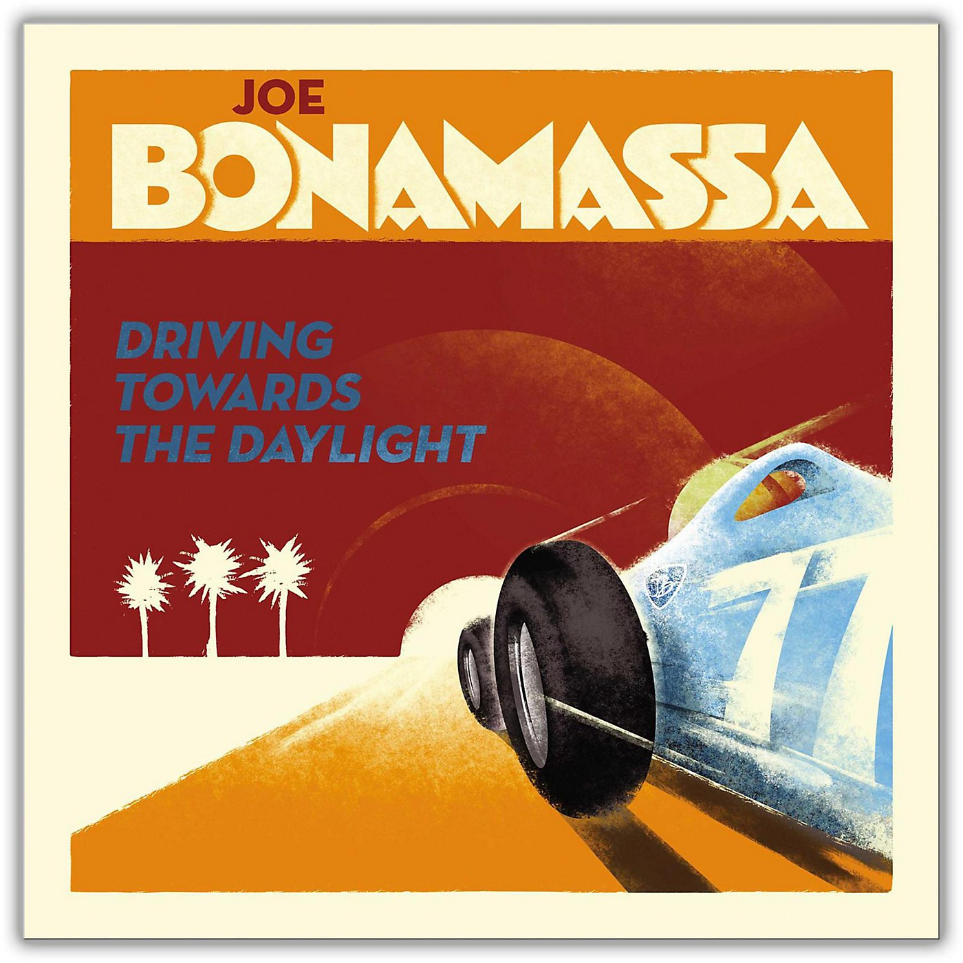 Universal Music Group Joe Bonamassa -Driving Towards The Daylight [2 LP] thumbnail