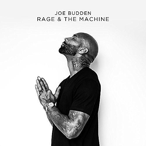 Alliance Joe Budden - Rage & The Machine thumbnail