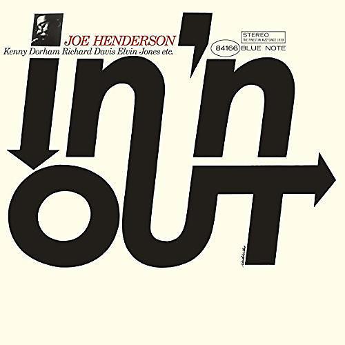 Alliance Joe Henderson - In N Out thumbnail