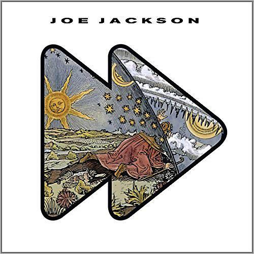 Alliance Joe Jackson - Fast Forward thumbnail