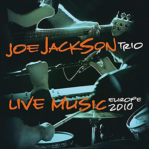 Alliance Joe Jackson - Live Music thumbnail