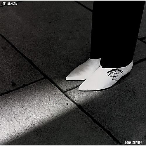 Alliance Joe Jackson - Look Sharp thumbnail