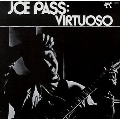 Alliance Joe Pass - Virtuoso thumbnail